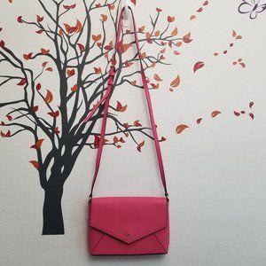 Kate Spade New York| Pink Cedar Street Monday Bag